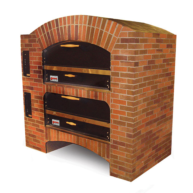 original bricklined deck oven - Pizza Ovens For Sale
